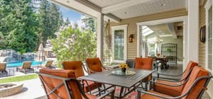 Four Covered Patio Ideas to Fall in Love With
