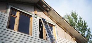 It's Fall: Why Not Replace Your Siding?