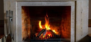 Staying Safe With Your Fireplace This Fall