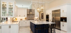 Rules for Kitchen Renovation