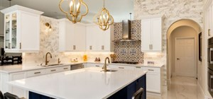 Breathing New Life into an Outdated Kitchen