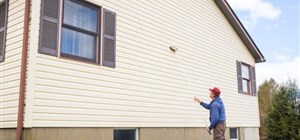How to Clean and Maintain Your Vinyl Siding
