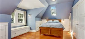 Try These Attic Conversion Ideas
