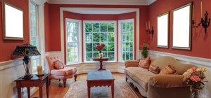 Discover the Difference Between Bow & Bay Windows