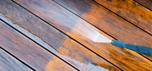 Tips for Deck Maintenance