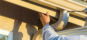 Why You Should Hire a Contractor for Gutter Installations
