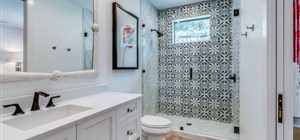 Five Beautiful Bathroom Remodel Ideas