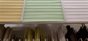 How Siding Color Affects a Home's Resale Value