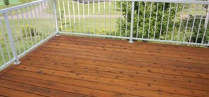 Designing a Deck Fit For Your Needs