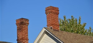 Is Your Chimney Leaking? We Can Fix It.