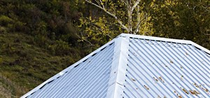 Metal Roofing May Be Your Best Option for Roofing