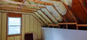 Custom Carpentry for Your Attic Conversion