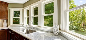 Using Windows to Bring the Outdoors Indoors
