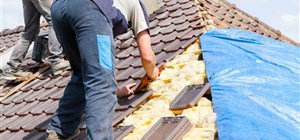 What to Expect With Your New Roof Installation
