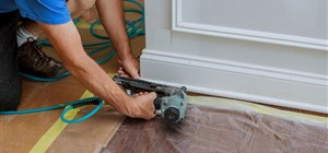 How Trim Carpentry Can Change the Look of Your Home