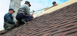 Top Residential Roof Misconceptions Made by Homeowners