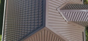 What Are the Most Common Roof Shapes?
