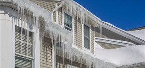 Should You Worry About Ice Dams?