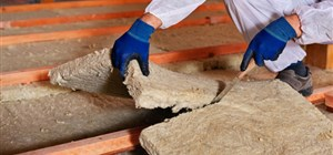 Winter's Coming. Don't Ignore Your Insulation