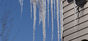 Ice Dams: What to expect from your home insurance