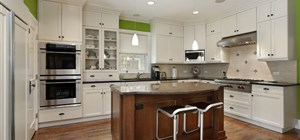 Beautiful Kitchen Remodeling Ideas