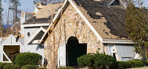 The Three Types of Storm Damage You're Likely to Face