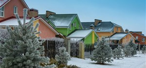 Your Guide to Choosing Siding Colors for Your Home