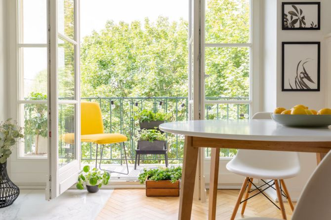Home Maintenance Tips for a Healthier Home
