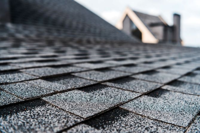 Don't Forget This Spring Roof Maintenance