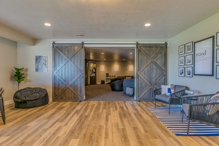 Five Great Basement Remodeling Ideas You'll Love
