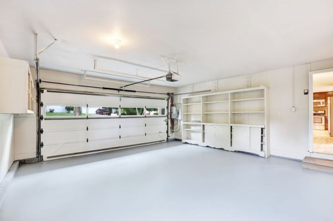 Out of Space? Makeover Your Garage into Useful Living Space