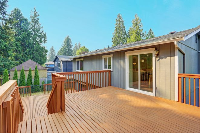 Important Considerations for Your Outdoor Deck Project