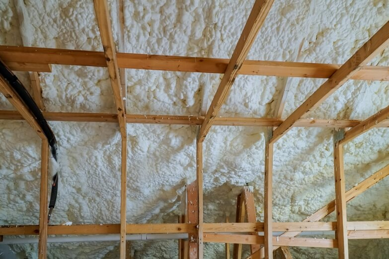 Comparing Spray Foam to Other Types of Insulation