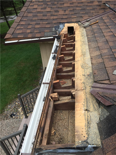 Home Remodeling Amp Roofing Gallery The Construction Group