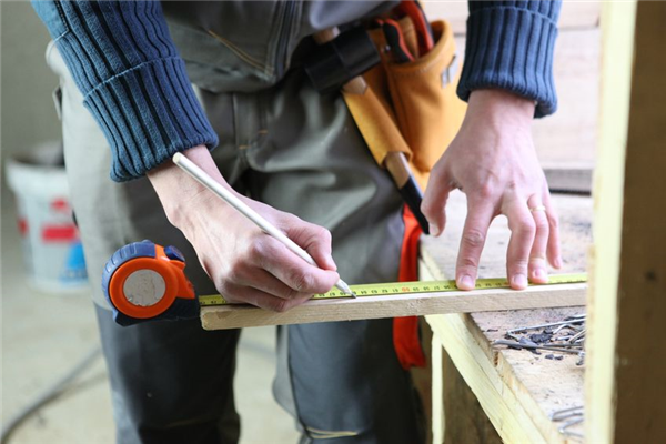 Finish Carpentry Projects Add Value to Your Home