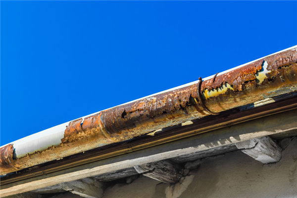 Your Old Gutters: Is It Time to Repair or Replace?