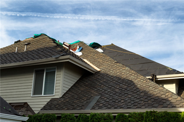 First-Time Roof Replacement: Your First-Time Questions Answered