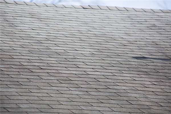 How to Tell if Hail has damaged Your Tile Roof