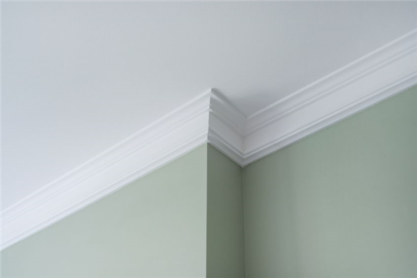 Crown Molding: Your Secret Weapon for Room Finishing