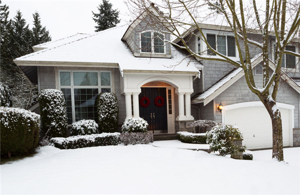 Remodeling Ideas to Reduce Winter Expenses
