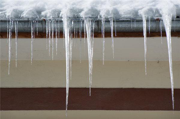 Frequently Asked Questions About Ice Dams