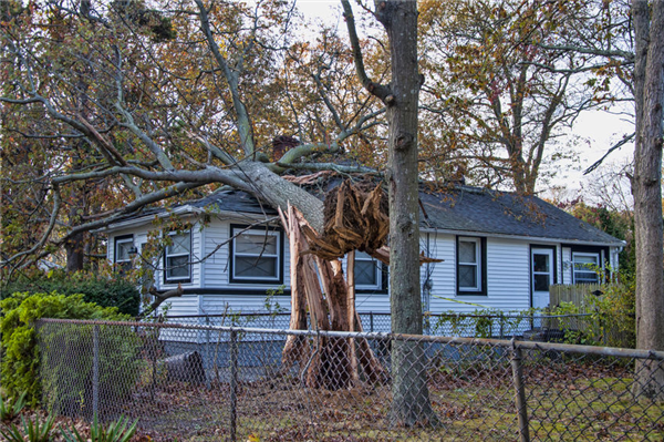 Severe Weather & Your Roofing: How to Check for Damage