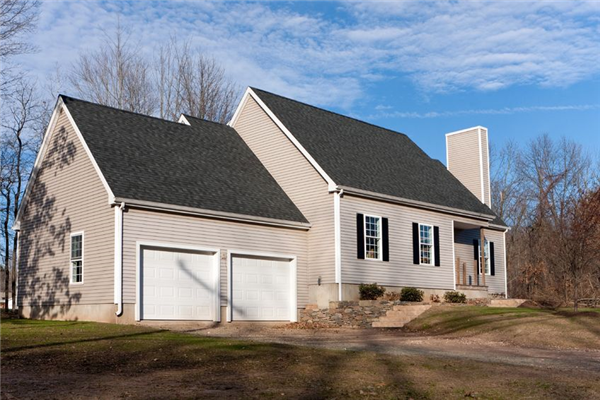 The Benefits of Steel Siding for Your Home