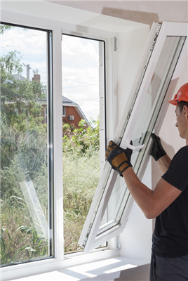 How Replacement Windows Can Make Your Home Safer