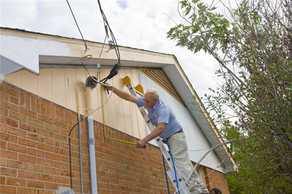 Signs it's Time to Replace Your Siding