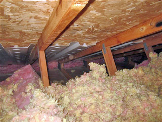 The Advantages of Pull-Back Insulation