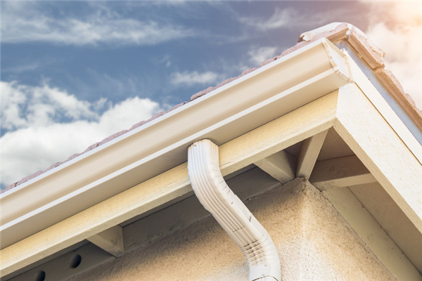 How Seamless Gutters Can Save Your Wallet