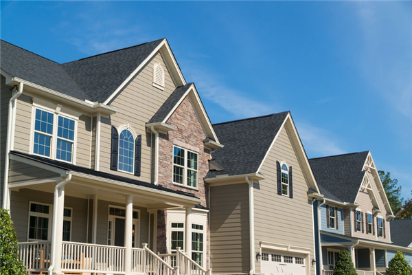How James Hardie Siding Stands Out in the Industry