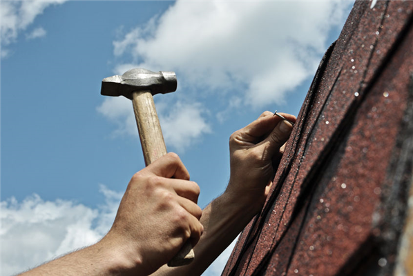 Why Spring is a Great Time for Roofing Repairs
