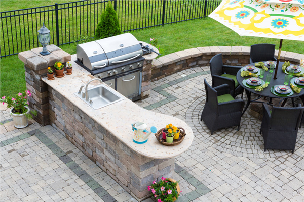 Tips for Creating the Custom Patio of Your Dreams